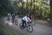 Foto Salida de Mountain Bike (Santiago Gaudio)